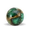 Grøn sponge kvarts - Grøn svampe kvarts - Grøn kvarts