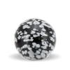 Info om Obsidian sten - Obsidian stone