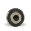 10mm Dzi Agat sten
