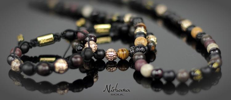 NYE Maskuline smykker til mænd