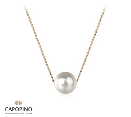 Capopino halskæde