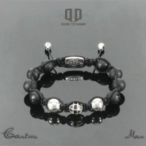 Dusk to Dawn armbånd - Castus