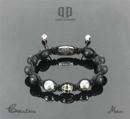 Image of   Dusk to Dawn armbånd - Castus