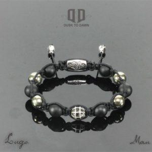 Dusk to Dawn armbånd - Lugo