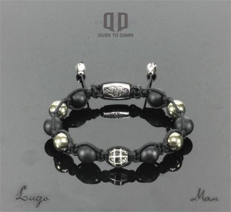 Image of   Dusk to Dawn armbånd - Lugo