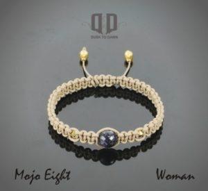 Dusk to Dawn Mojo Eight - Safir