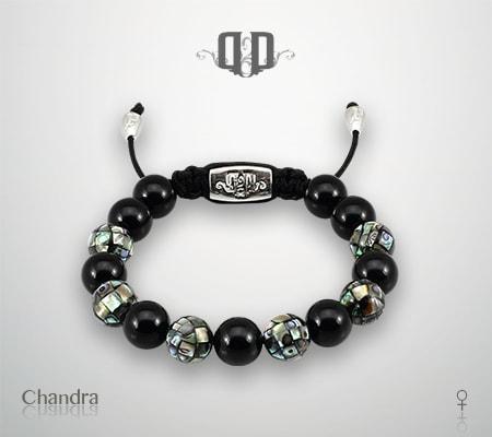 Dusk to Dawn armbånd - Chandra