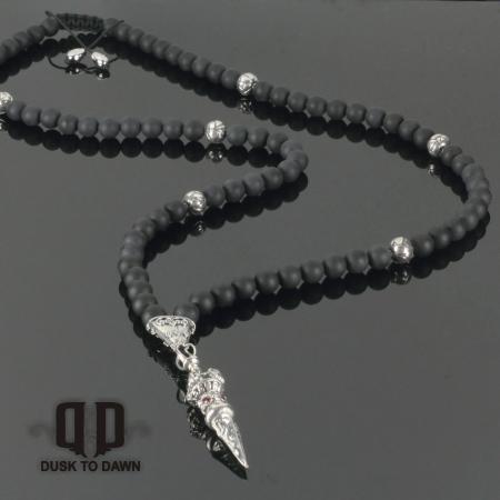 Image of   DtD dagger halskæde