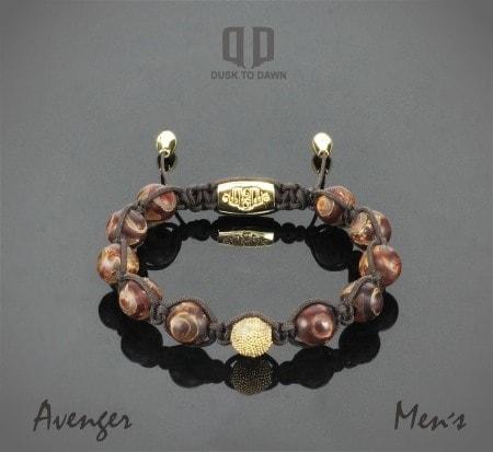 Image of   Dusk to Dawn armbånd - Avenger