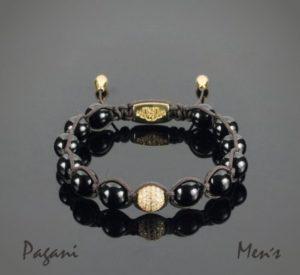 Dusk to Dawn armbånd - Pagani