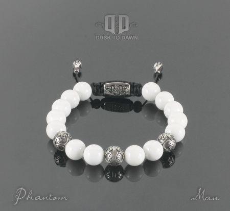 Image of   Dusk to Dawn armbånd - Phantom