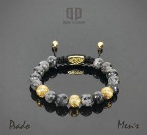 Dusk to Dawn armbånd - Prado