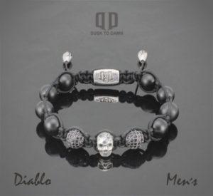 Dusk to Dawn armbånd - Diablo