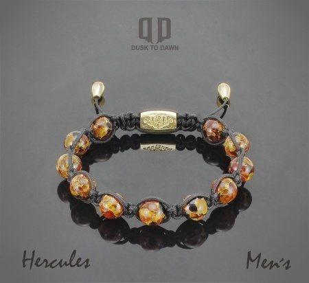 Dusk to Dawn armbånd - Hercules