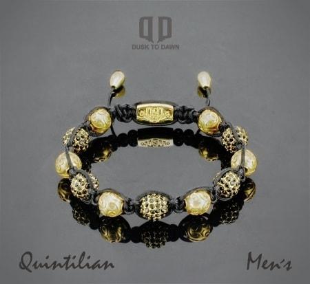 Dusk to Dawn armbånd - Quintilian