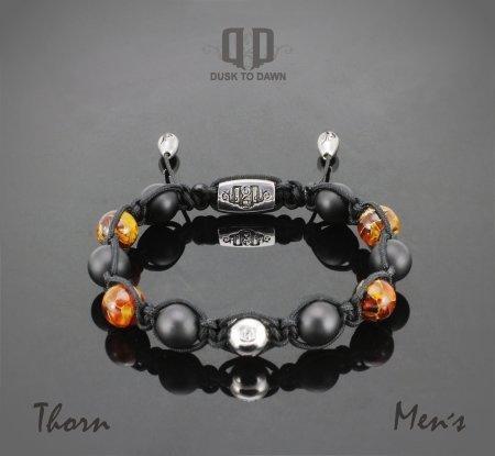 Dusk to Dawn armbånd - Thorn