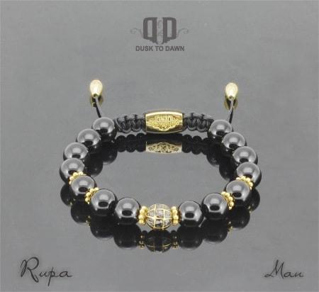 Dusk to Dawn armbånd - Rupa