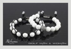 Golf armbånd - Mand