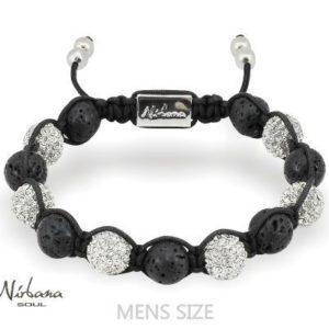Marbella Silver armbånd