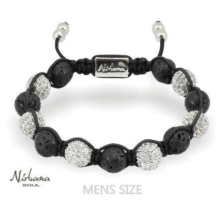 Image of   Marbella Silver armbånd
