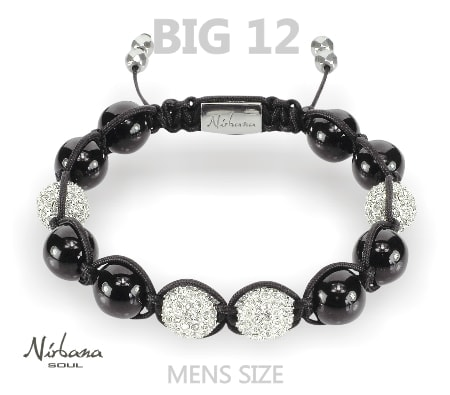 Image of   BIG12 Magnum bracelet