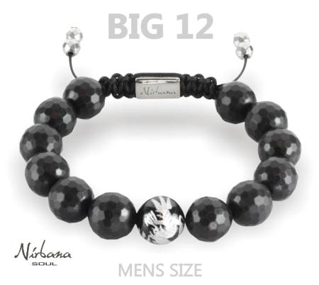 BIG12 Merlon Armbånd