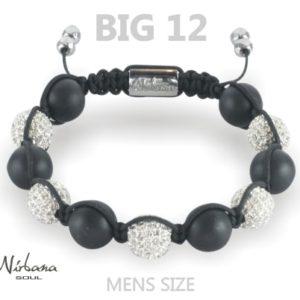 BIG12 Manic Armbånd