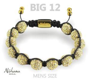 BIG12 Caza armbånd