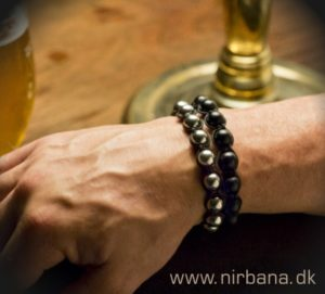 Steel armbånd