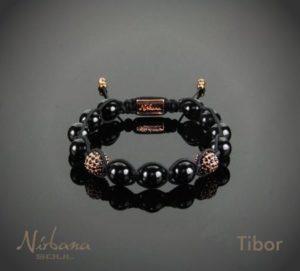 Tibor armbånd