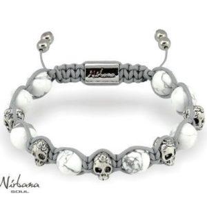 Skulls armbånd - Maltron