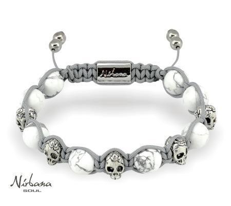 Image of   Skulls armbånd - Maltron