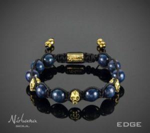 Skulls armbånd - Edge