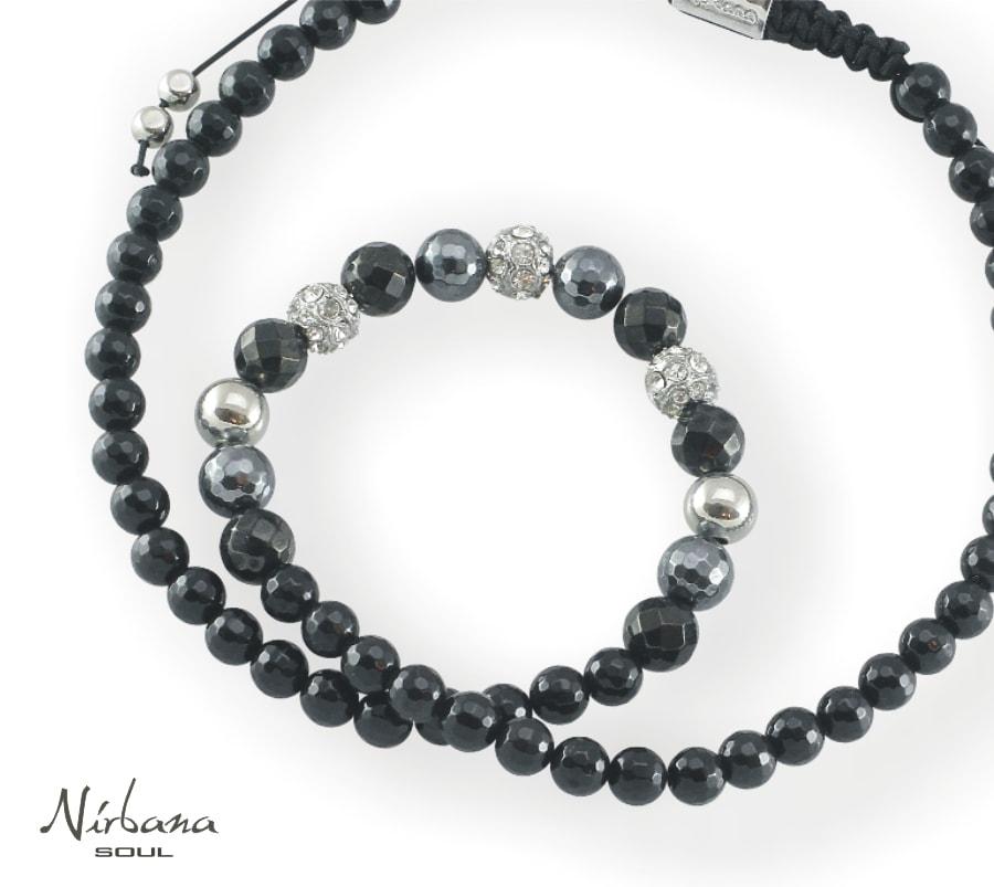 Nao-X halskæde