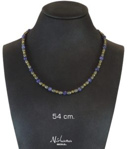 Cetus halskæde