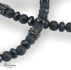 Carbo halskæde