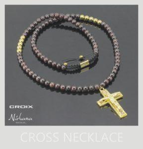 Croix Halskæde
