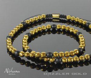 Dazzler Gold Halskæde