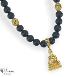 Buddha halskæde
