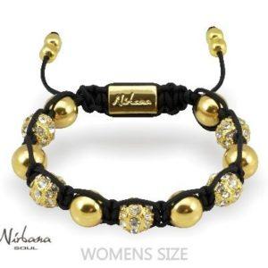 Gold Zao armbånd