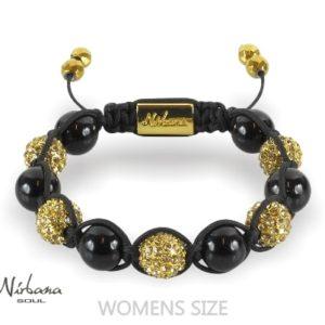 Jetta Gold armbånd