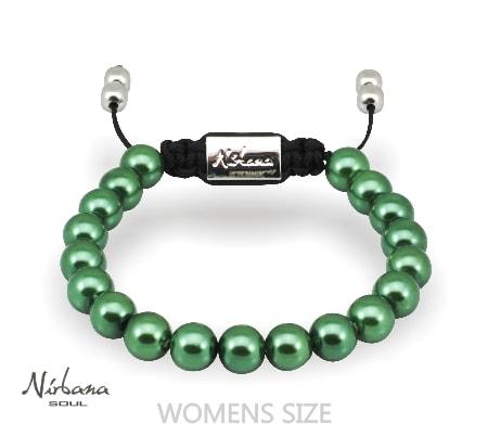 Magnetarmbånd grønt