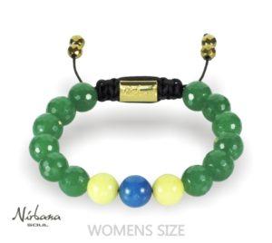 Jade armbånd