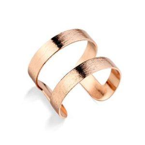 Capopino ring
