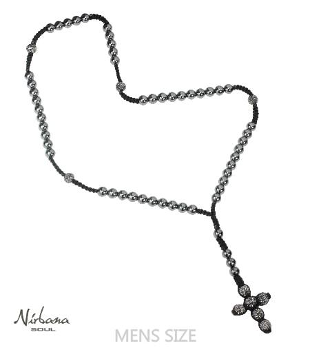 Halskæde med kors