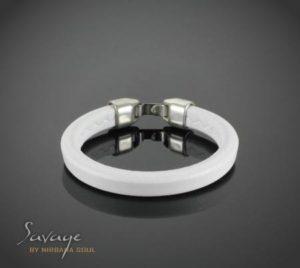 Savage White No. 41