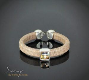 Savage Brown No. 01
