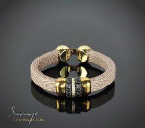 Savage Brown No. 02