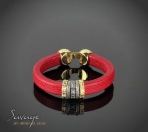 Savage Red No. 06