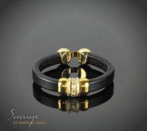 Savage Black No. 08